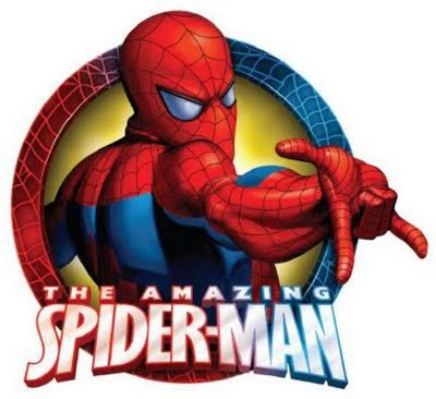 SpiderMan Logo 4