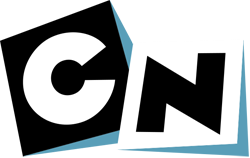 Cartoon Network logo best logo color cominations scheme