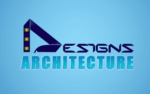 designs ARCHITECTURAL logo