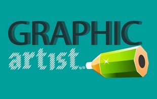 graphic Artist Logo