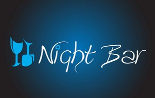 night Bar Logo
