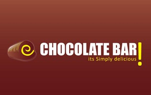 chocolate Bar Logo