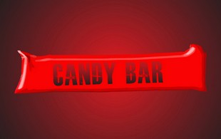 candy Bar Logo