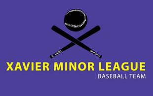 Xavier Minor lEAGUE Logo