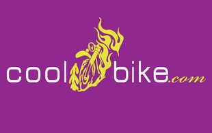 cool bike Logo