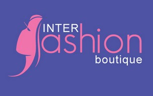 inter fashion BOUTIQUE Logo