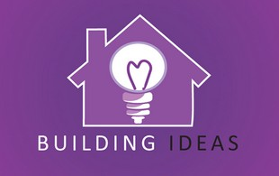 BUILDING ideas logo