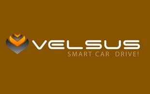 velsus smart car Logo