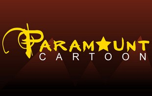 Parnamount Cartoon Logo