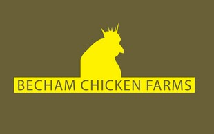 Becham Chicken Farms Logo