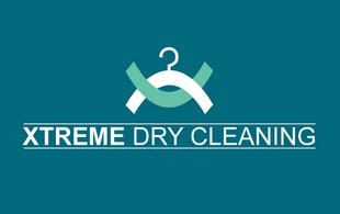 xtreme dry Cleaning Logo