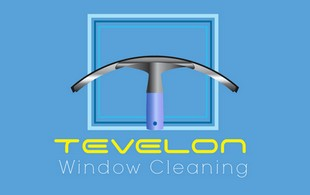 Tevelon Cleaning Logo