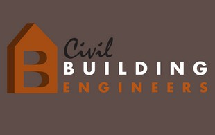 civil building Engineering logo