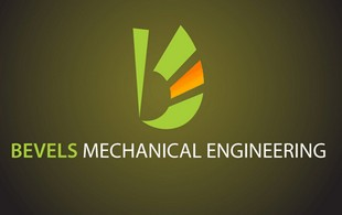 bevels Mechanical Engineering logo