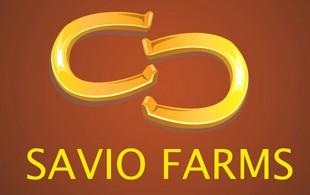 Savio Farms Logo