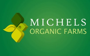 Michels Organic Farms Logo