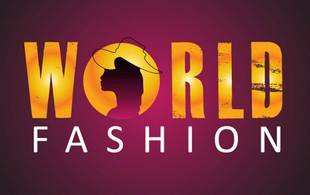 world fashion Logo