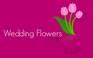 Wedding Flowers Logo