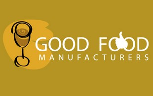 Good Food Manufacturers Logo
