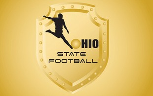 Hio State Football Logo