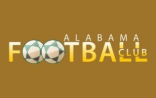 Alabama Football club Logo