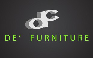 dc Furniture Logo