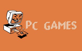 pc Game Logo