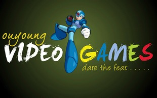 video Game Logo
