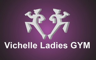 Vichelle ladies Gym Logo