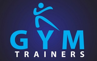 Gym trainers Logo