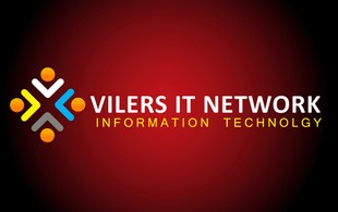 Vilers it network Logo