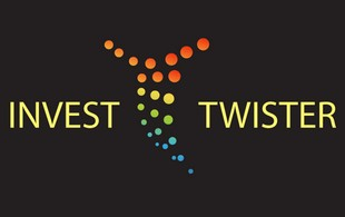 Invest twister INVESTMENT Logo