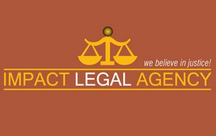 Impact legal Agency Logo