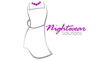 NIGHTWEAR SOLUTIONS logo