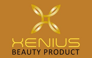 Xenius Beauty Product PRODUCT Logo