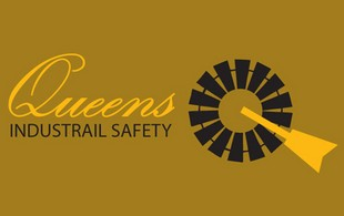 Queens industrail Logo