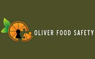 Oliver food Safety Logo