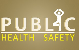 Public health Safety Logo
