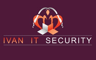 Ivan it security Logo