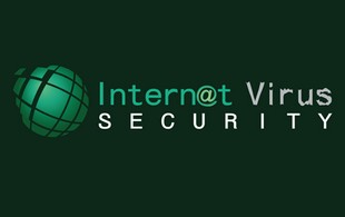 Internet Virus SECURITY Logo