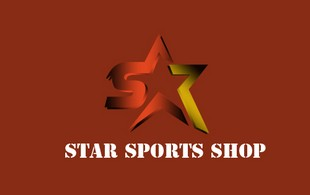 star sport Shop Logo