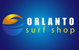 Orlanto surf Shop Logo