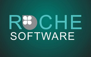 Roche SOFTWARE COMPANY Logo