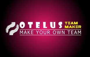 Otelus team maker Logo
