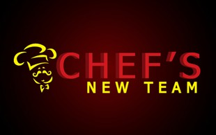 Chef's new Team Logo