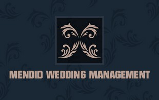 Mendid Weeding management Logo