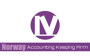 Norway Accounting Logo