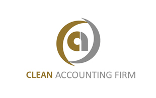 Clean Accounting Logo