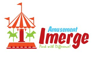 amusement imerge logo