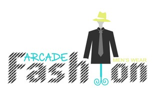 arcade fashion logo